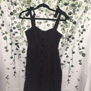 UO Midi Sun Dress
